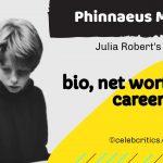 Phinnaeus Moder bio, relationships, career and net worth