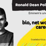 Ronald Dean Polkingharn bio, relationships, career and net worth