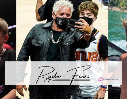 Ryder Fieri