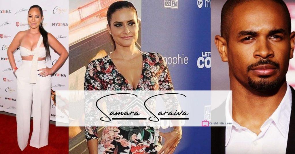 Samara Saraiva bio, relationships, career and net worth