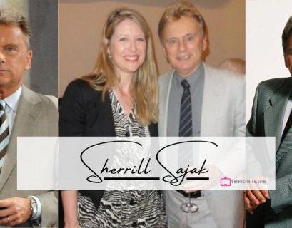 Sherrill Sajak bio, relationships, career and net worth