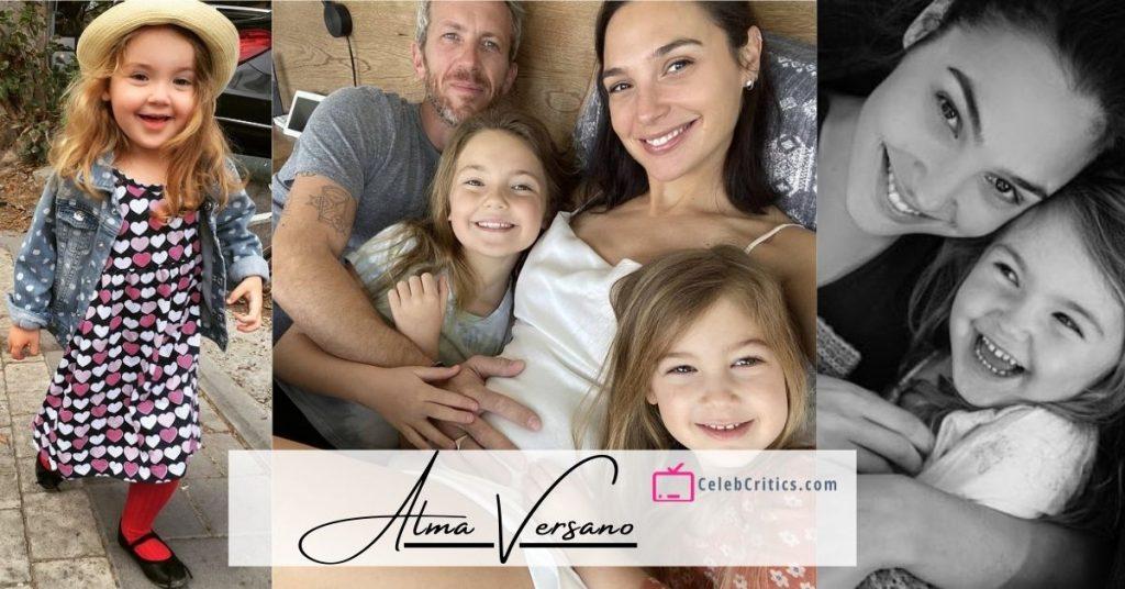Alma Versano Biography