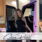 Celina Powell Biography