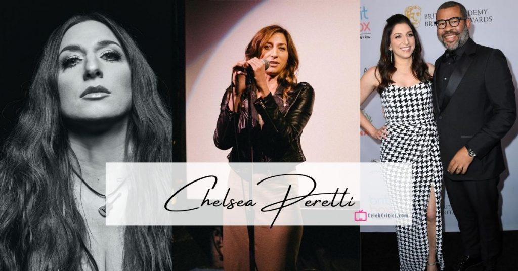 Chelsea Peretti Biography