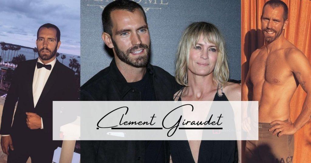Clement-Giraudet