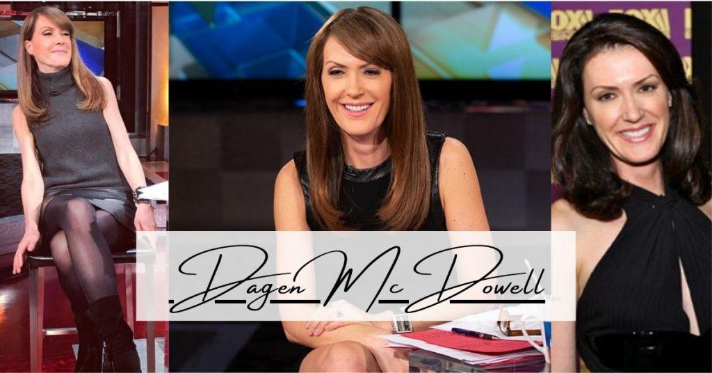 Dagen McDowell
