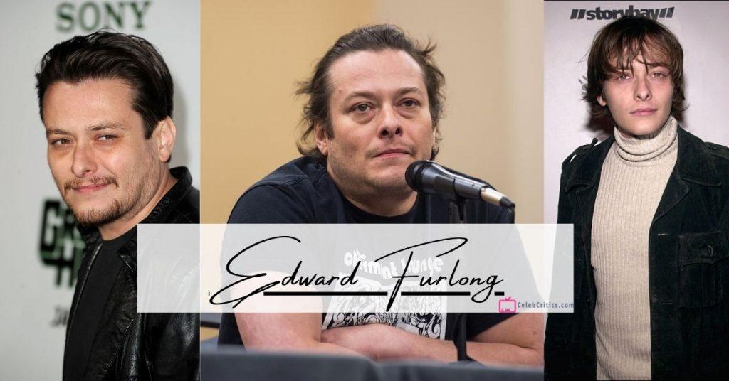 Edward Furlong