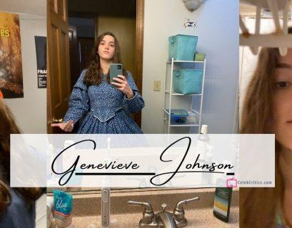 Genevieve Rose Johnson