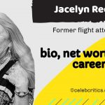 Jacelyn Reeves bio, relationships, career and net worth