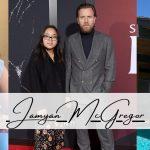 Jamyan McGregor Biography