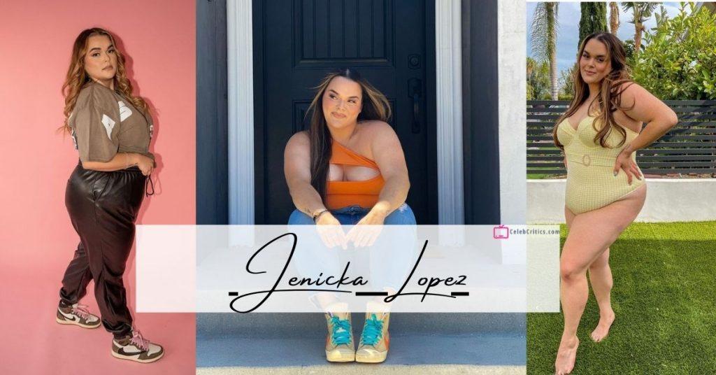 Jenicka Lopez