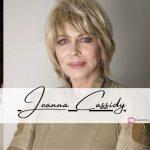 Joanna Cassidy