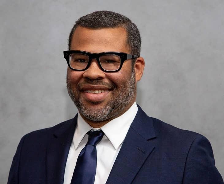 Jordan Peele father of Beaumont