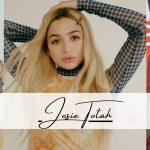 Josie Totah