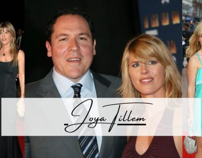 Joya Tillem