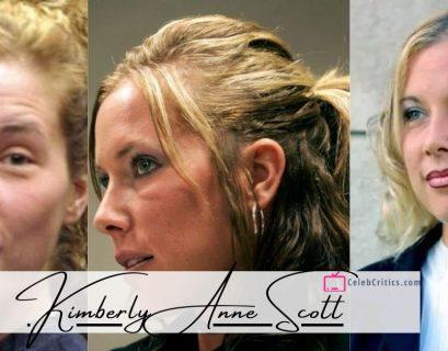 Kimberly Anne Scott Biography