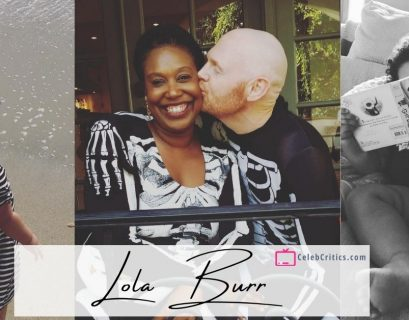 Lola Burr Biography