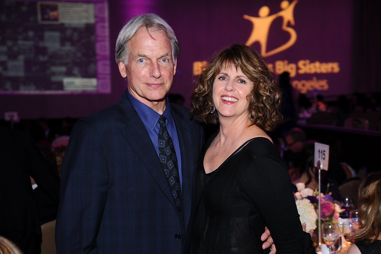 Mark Harmon and Pam Dawber parents of Sean