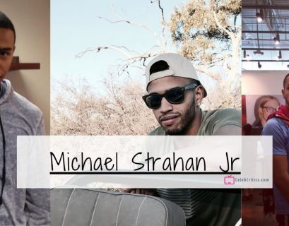 Michael Strahan Jr biography and net worth