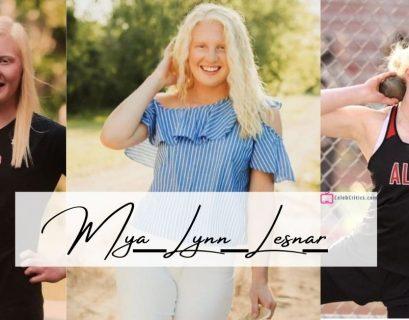 Mya Lynn Lesnar