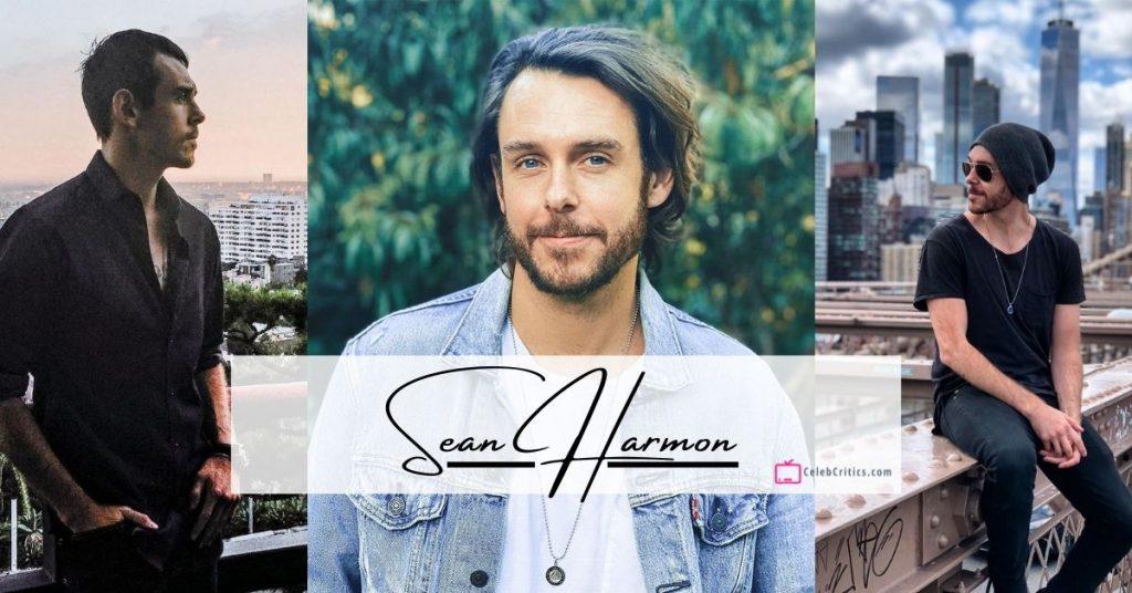 Sean Harmon Biography, net worth, family and career
