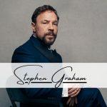 Stephen Graham