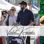 Violet Krasinski bio, family, career and net worth