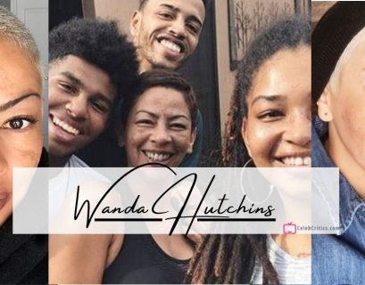 Wanda Hutchins biography, relationships, career and net worth