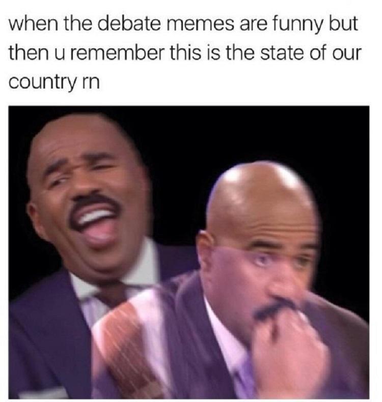 Steve harvey meme