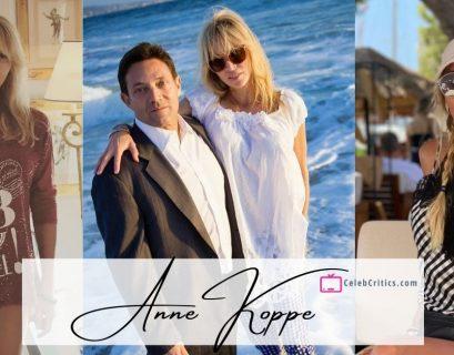 Anne Koppe Biography