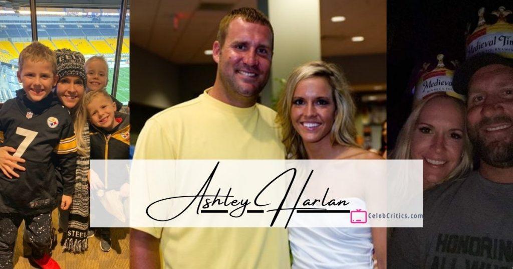 Ashley Harlan