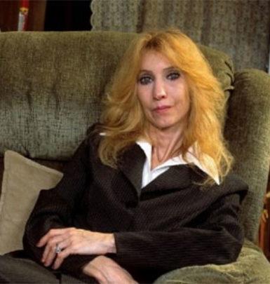Deborah Mathers mother of Nathan Kane Samara