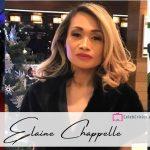 Elaine Chappelle Biography