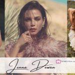 Jenna Dewan Biography
