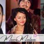 Manny Montana Biography