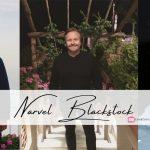 Narvel Blackstock Biography