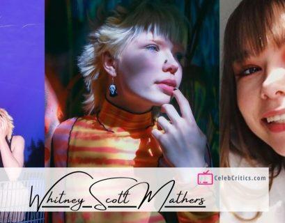 Whitney Scott Mathers Biography