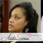 Arnelle Simpson Biography