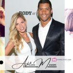 Ashton meem Biography