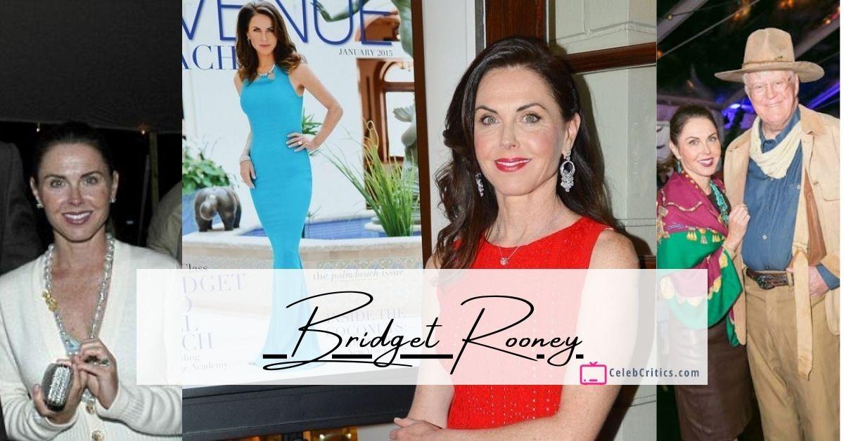 Bridget Rooney Biography