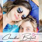 Chandler Belfort Biography