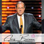 Chris Berman Biography