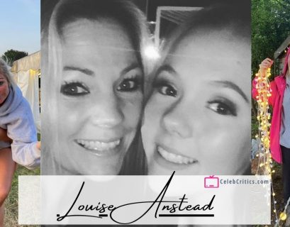 Louise Anstead Biography
