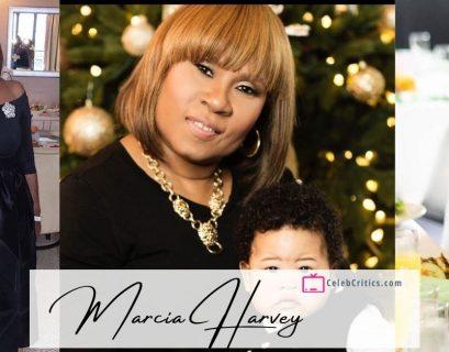 Marcia Harvey Biography