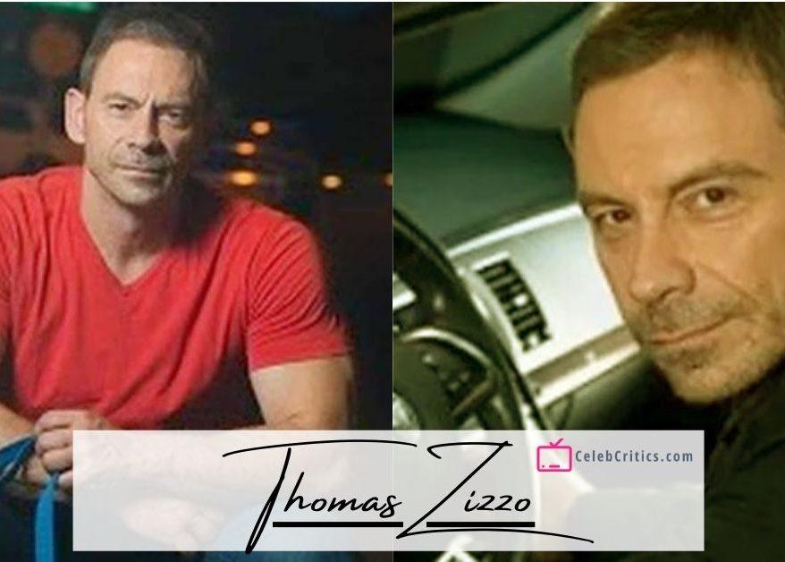 Thomas Zizzo Biography