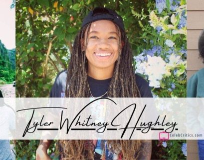 Tyler Whitney Hughley biography