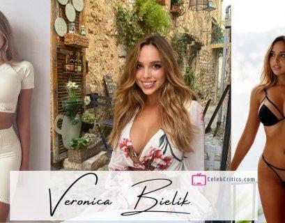 Veronica Bielik Biography