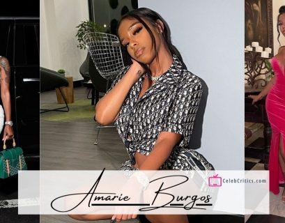 Amarie Burgos Biography
