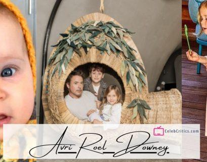 Avri Roel Downey Biography