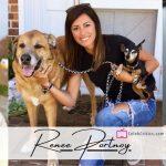 Renee Portnoy Biography